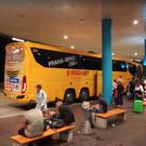 Автовокзал «Штадион центр»