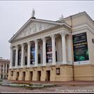 Театр оперы и балета в Казани