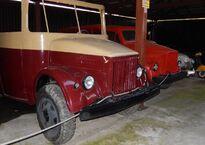 Музей ретроавтомобилей в Дагомысе (Сочи)