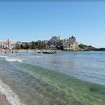 Пляж Дюны