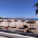 Пляж Ланда