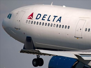 Американская авиакомпания Delta отказалась от рейсов в Москву