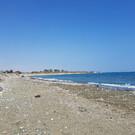 Пляж Мазотос