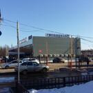 Автовокзал Твери