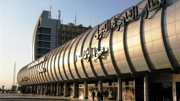 Рейсы в Каир появятся 10 - 15 апреля