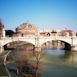 Рим. Фотоповествование