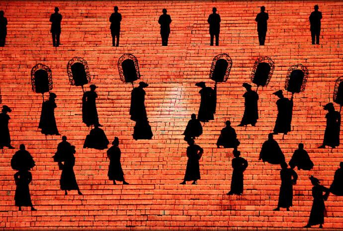Философия провинции Шаньдун — часть 1