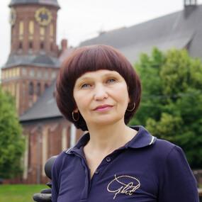 Маргарита Басалаева