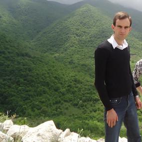 Араик Айрапетян