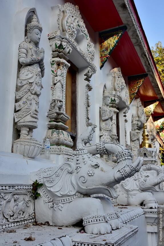 Храм Ming Meuang