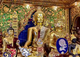 Чианг Рай подробнее