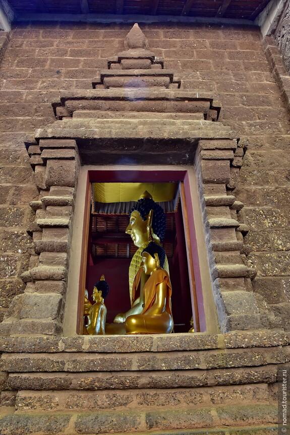 Храм Prathat Pukhao