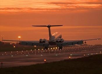 В расписании аэропорта «Домодедово» появились рейсы в Каир