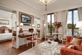 В Венеции роскошный отель предложит туристам проживание по ценам 1958 года