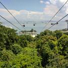 Верёвочный парк Mega Zip
