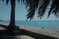 Пляж пансионата «Гагрипш» в Гагре