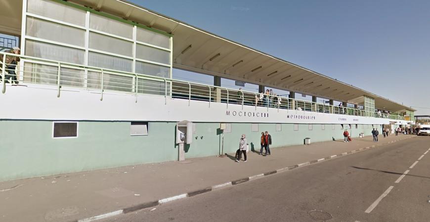 Автовокзал «Выхино»