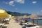 Пляж санатория «Голубая волна»