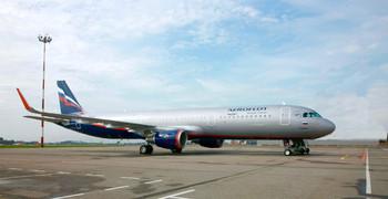 Аэрофлот возобновит рейсы между Москвой и Каиром 11 апреля