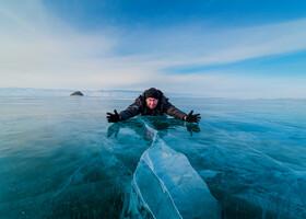 Фототур «Зеркальный мир Байкала» (часть 2)