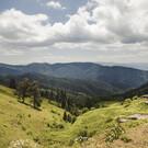Национальный парк Боржоми–Харагаули