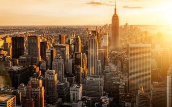 Рейтинг лучших мест мира для наблюдения за закатом