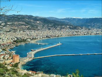 АТОР: Турция – лидирующее направление для летнего отдыха