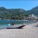 Пляж Турунч