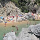Пляж Са Боадейа