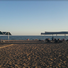 Пляж Кадрие