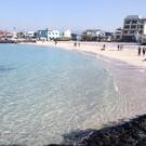Пляж Хэпчё