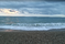 Пляж в селе Лдзаа (пляж Лидзавы)