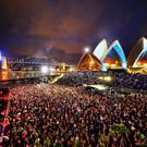 Опера в Сиднейской гавани