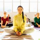 Фестиваль йоги в Ришикеше