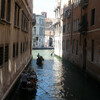 Малые каналы Венеции