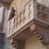 Балкон Джульетты в Вероне