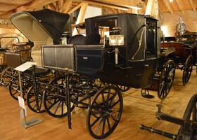 Музей Исторических Карет