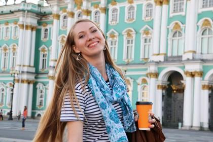 Санкт-Петербург: выходные сквозь ощущения и эмоции, 26:12