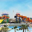 Леголенд в Дубае