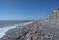 Новый пляж Евпатории