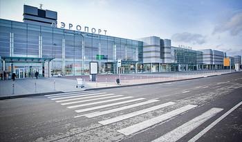 В Екатеринбурге госпитализированы три пассажира рейса из Таиланда