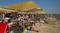 Пляж Феодосии «Жемчужный»