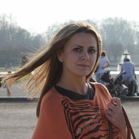 Виктория Иванова-Савуаян