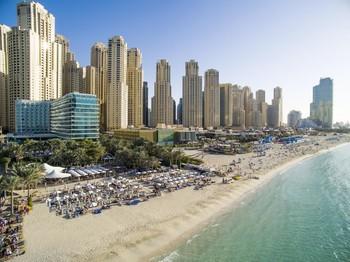 В Дубае арестовали россиянку по иску домогавшегося её мужчины