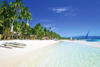 Остров Боракай на Филиппинах могут закрыть для туристов