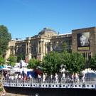 Фестиваль на Музейном берегу