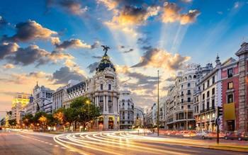 В Мадриде появилась программа лояльности для туристов