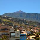 Национальный парк «Вулкан Тейде»