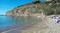 Пляжи Морконе и Парети