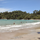 Пляж Мануэль Антонио